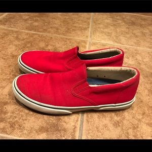 Men's Sperry Top Siders size 11